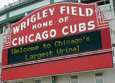 Wrigley kinda smells like...